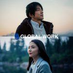 学生から社会人まで支持されるブランド『GLOBAL WORK(ブローバルワーク)』とは!?