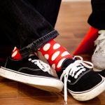 カラフルでオシャレなメンズ靴下ブランド「ハッピーソックス(Happy Socks)」とは?