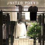 ステュディオスのオリジナルブランド「UNITED TOKYO(ユナイテッド トウキョウ)」とは?メンズ着こなし&コーデ
