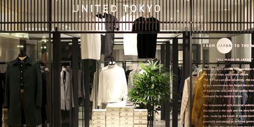 「UNITED TOKYO」の画像検索結果