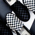別注!N.HOOLYWOOD(エヌ・ハリウッド) x Vans(バンズ)コラボスニーカーが登場!