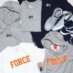 """ビームスから""""ナイキ エア フォース ワン誕生35周年""""別注アイテムが登場するぞ!Nike Air Force 1"""