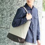 【通勤・通学におすすめ!!】「JUNRed(ジュンレッド)」PUレザートートバッグをご紹介!大学生
