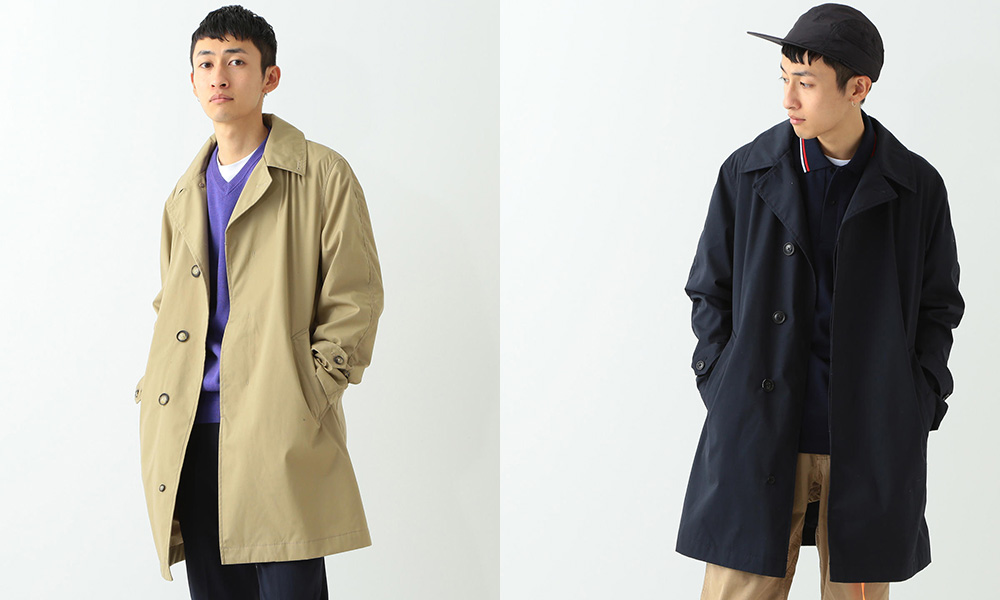 a461649d1 THE NORTH FACE PURPLE LABEL × BEAMS」