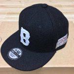 【購入レビュー】「BASECONTROL × ハリスツイード」ベースボールキャップのサイズ感&着用レビュー!