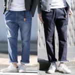 【第2弾!!】「GRAMICCI × アーバンリサーチ ROSSO MEN」別注 COOLMAXデニム NN-PANTS