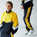 18SS/新作 monkey time(モンキータイム) トラックジャケット&トラックパンツをご紹介!レトロスポーツ