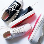 パテントレザーで別注!! CONVERSE × BEAMS BOY JACK PURCELL RET / BMが発売!
