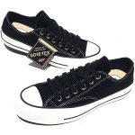 UPDATE:店頭販売店舗まとめ CONVERSE ADDICT CHUCK TAYLOR CANVAS GORE-TEX OX