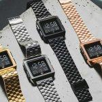 2018年注目ウォッチ!! adidas Originals「ARCHIVE_M1」腕時計が発売!アディダス watches