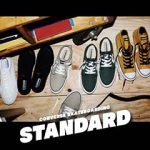 コンバースから国内初となる「スケートライン」が始動!CONVERSE SKATEBOARDING|スタンダードシリーズ #2