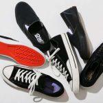 「CONVERSE BLACK PACK」別注モデル3型が9月15日に同時発売!GOOD OL'|10BOX|FLUGSTUFF