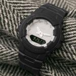 【 今度は白と黒の別注 】アーバンリサーチ × Gショック が11月23日(金)発売!G100|URBAN RESEARCH