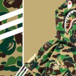 BAPE® x adidas|ULTRA BOOSTを含んだコラボ9型 が2月2日(土)発売!カモ柄 2019SS春夏