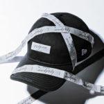 2019年SS春夏|ヨウジヤマモト × ニューエラ コラボアイテム が2月6日(水)発売!NEW ERA キャップ