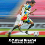 2019SS|F.C.Real Bristol 新作コレクションが3月16日/18日発売!ニューエラ コラボ キャップ