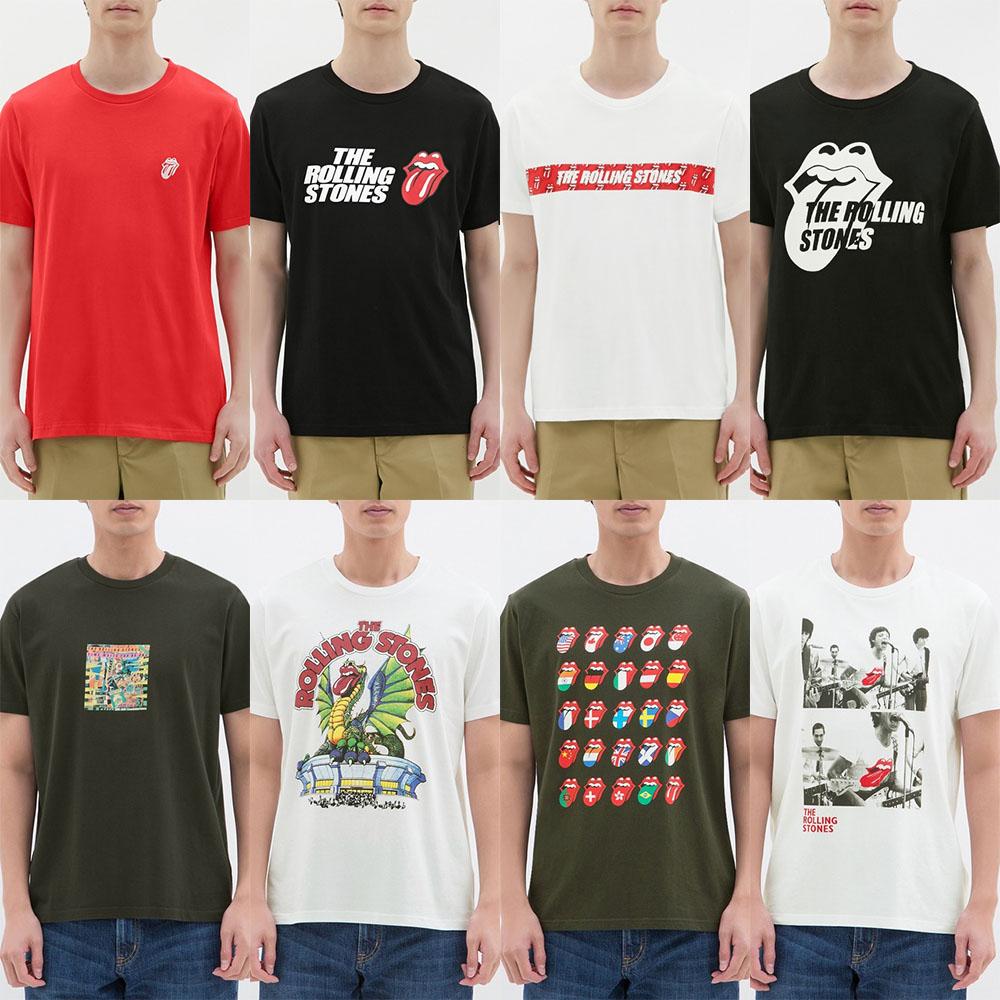 メンズ gu t シャツ ジーユー Tシャツ・カットソー(メンズ)の通販