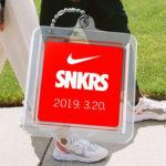 名作が日替わりで再販ラッシュする『SNKRS』生誕1周年イベントが開催!