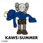 2019SS|ユニクロ × KAWS(カウズ)との コラボ「UT」がカムバック!UNIQLO