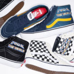 "Supreme|Vansコラボより SK8-HI ""FUCK THE WORLD"" 3色が登場!2019FW秋冬 WEEK7"