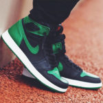 "Nike|Air Jordan 1 Retro High OG ""Pine Green"" が2月29日(土)発売!抽選まとめ"