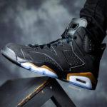 "Nike|14年の時を経て Air Jordan 6 DMP ""Defining Moment"" が4月18日/22日に復刻!抽選まとめ"