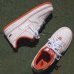 "Nike|オレンジが映える Air Force 1 '07 LV8 EMB ""Rucker Park"" が5月13日発売!"