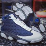 "Nike|10年ぶりに完全復刻する Air Jordan 13 ""Flint Grey"" が5月30日(土)発売!抽選まとめ"