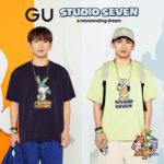 第2弾|GU × STUDIO SEVEN「買うべき&避けたい」全28型レビュー!2020SS春夏 NAOTO 三代目
