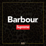 "Supreme|2020SS Week11より ""Barbour"" とのコラボ全型を事前にチェック!抽選 国内5月9日"