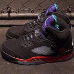"Nike|3つのOGカラーを融合させた Air Jordan 5 SE ""Top 3"" が6月13日(土)発売!抽選まとめ"