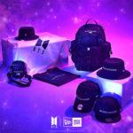 New Era®|BTS(防弾少年団)とのコラボコレクションが 2020年6月19日(金)発売!Beyond The Scene