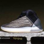 "adidas|本格的なバッシュ仕様の2ndカラー Yeezy Quantum ""Barium"" が発売!抽選 YZY QNTM"