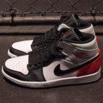 "Nike|Unionコラボを彷彿とさせる Air Jordan 1 Mid SE ""Track Red"" が発売!抽選"