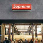 """【最大50%オフ】Supreme が 2021年 """"初売り""""セール を1月9日(土)より開催!2020年秋冬 2020FW"""