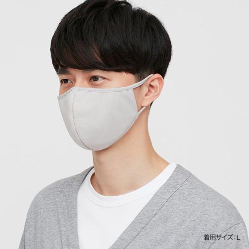 色 エア リズム マスク