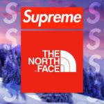 "Supreme|2020AW Week10より ""ノースフェイス"" とのコラボ全型を事前にチェック!抽選 10月31日"