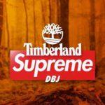 "Supreme 2020AW Week12より ""Timberland"" とのコラボ全型を事前にチェック!抽選 11月14日"