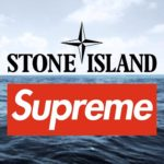 "Supreme|2020AW Week13より ""Stone Island"" とのコラボ全型を事前にチェック!抽選 11月21日"