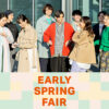 BEAMS|対象商品が10%off『EARLY SPRING FAIR』が3月4日より開催!2021年 春夏 SALE