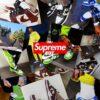 "Supreme|2021SS Week2より ""注目コラボ"" を含んだ 全アイテムを事前にチェック!抽選 国内3月6日"