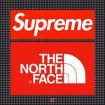 "Supreme|2021SS Week5より ""ノースフェイス"" とのコラボ全型を事前にチェック!抽選 国内3月27日"