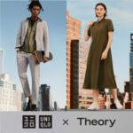2021SS|ユニクロ × セオリー「買うべき&避けたい」全型レビュー!第1弾 コラボ Uniqlo and Theory