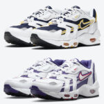 "OGモデルを忠実に ""完全再現"" した「Air Max 96 II」が復刻!2020年4月8日 atmos 別注 抽選"