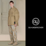 21SS|GU × UNDERCOVER「買うべき&避けたい」全型レビュー!2021年春夏 アンダーカバー コラボ