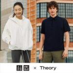 2021SS|ユニクロ × セオリー「買うべき&避けたい」全型レビュー!第2弾 コラボ Uniqlo and Theory